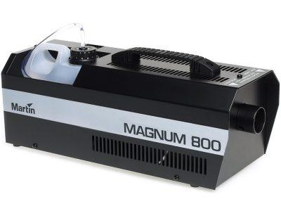 Martin Magnum 800 Rookmachine